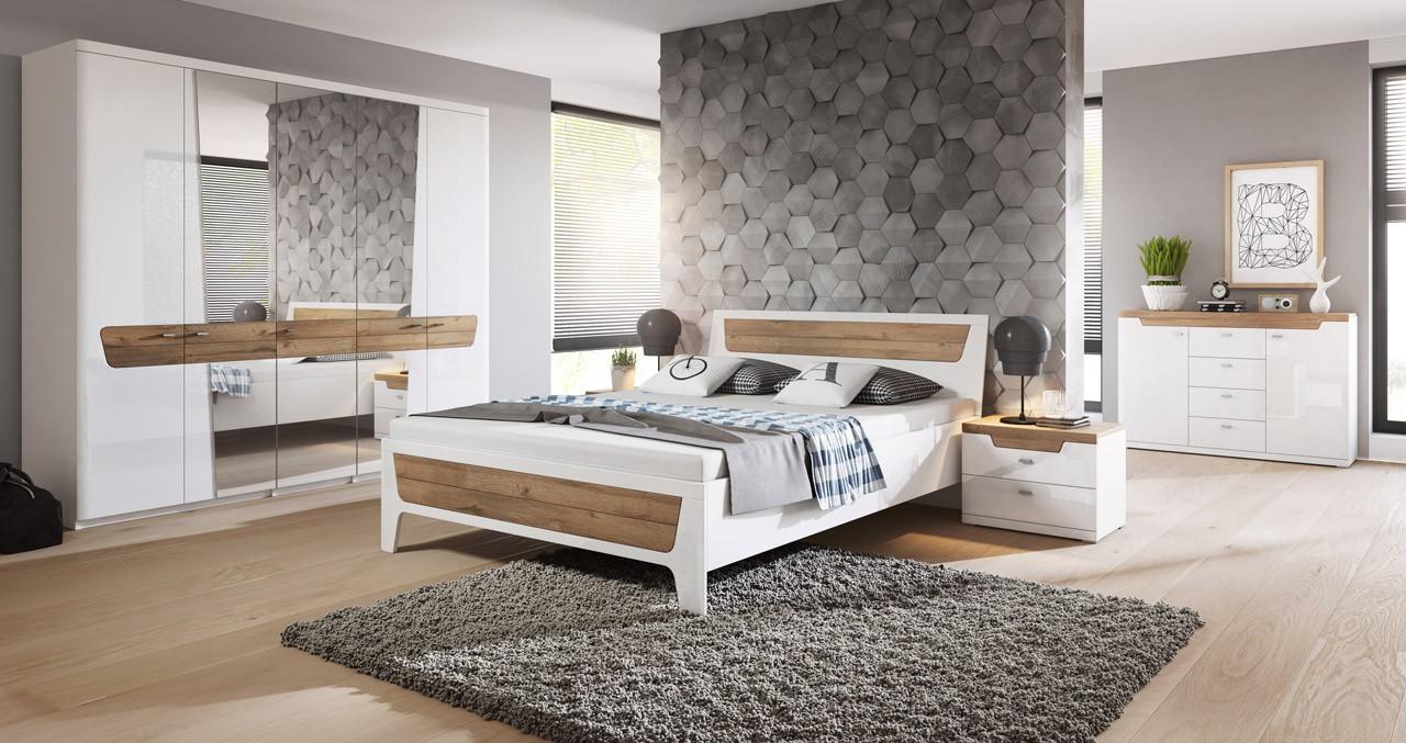 Schlafzimmerset Montreal I - Mirjan24