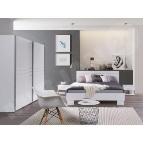 Schlafzimmer-Set Tyzm II