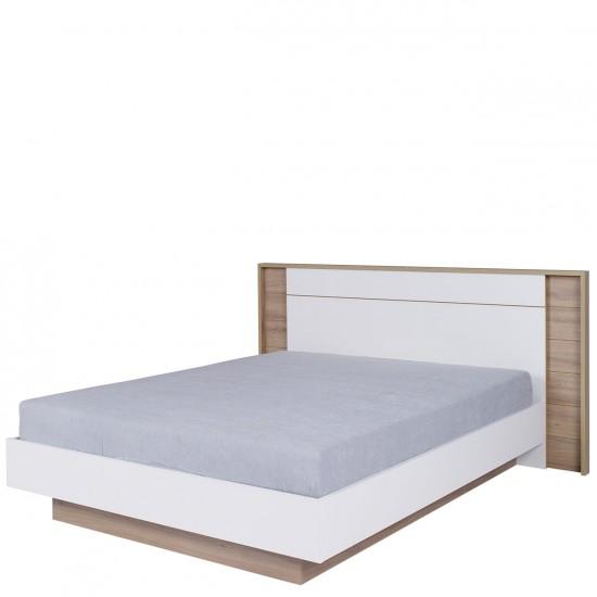 Bett mit Bettkasten 160 Mantina MT81