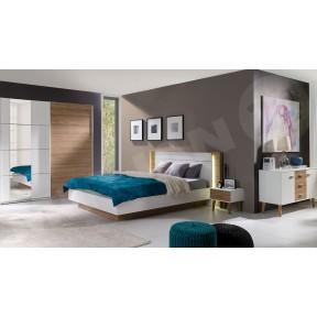 Schlafzimmer-Set Mantina I