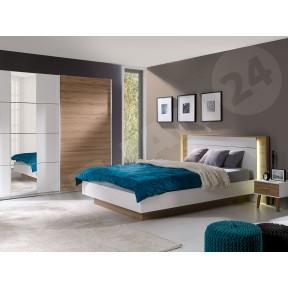 Schlafzimmer-Set Mantina II