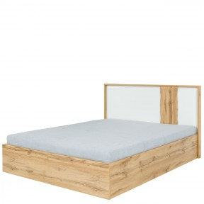 Bett mit Bettkasten Niopi NO82