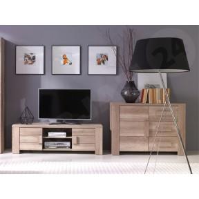Wohnzimmer-Set Atan