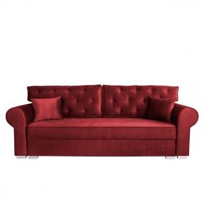 Sofa Banco Pic 3 mit Schlaffunktion und Bettkasten
