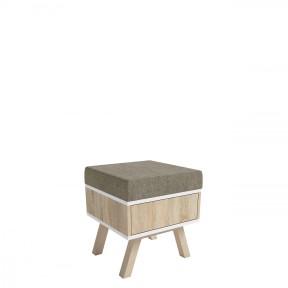 Couchtisch - Sitzfläche 2 in 1 Anibas I
