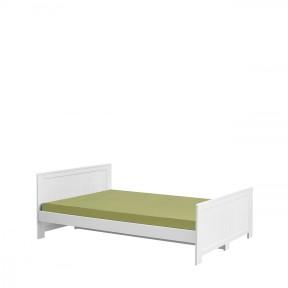 Kinderbett Blanco 200x140 LD