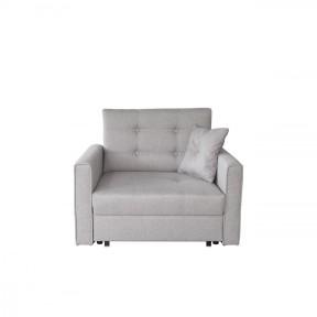 Sofa Clivia Lux I mit Schalffunktion und Bettkasten