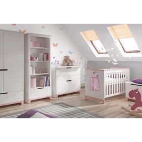 Kinderzimmer-Set Mini III