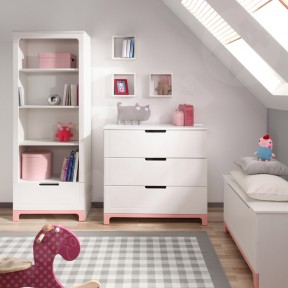 Kinderzimmer-Set Mini IV