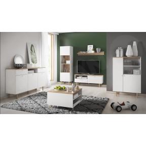 Wohnzimmer-Set Uri I