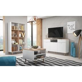 Wohnzimmer-Set Uri V