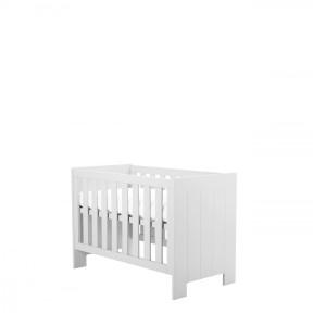 Babybett Calmo MDF CM01 120x60