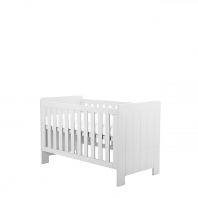 Babybett Calmo MDF CM02 140x70
