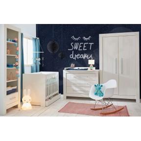 Kinderzimmer-Set Calmo MDF I