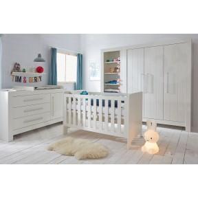 Kinderzimmer-Set Calmo MDF II