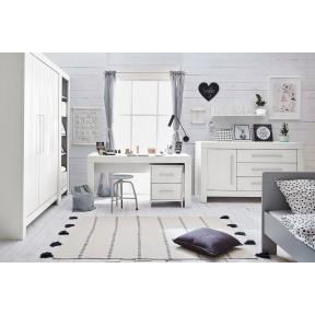 Kinderzimmer-Set Calmo MDF III