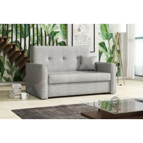 Sofa Clivia Bis II mit Schalffunktion und Bettkasten