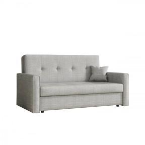 Sofa Clivia Bis III mit Schalffunktion und Bettkasten