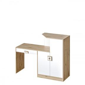 Schreibtisch - Kommode Niczi NI11