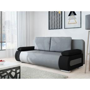 Sofa Ernas mit Bettkasten und Schlaffunktion (OUTLET)