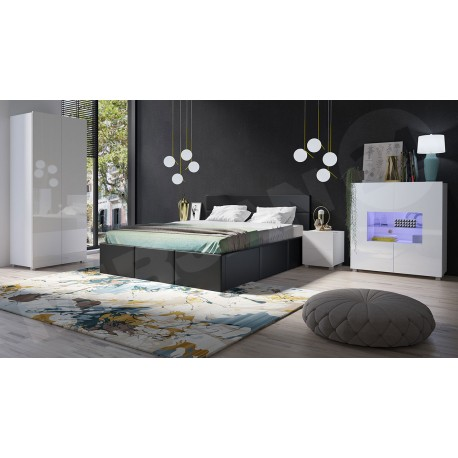 Schlafzimmer-Set Bralani XIX