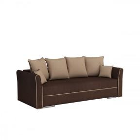 Sofa Esnir mit Bettkasten und Schlaffunktion