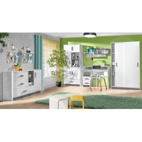Kinderzimmermöbel set  Jugend & Kinderzimmer - die besten Möbel für deine Familie - Mirjan24
