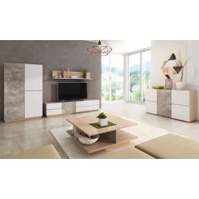 Wohnzimmer Set Enil I