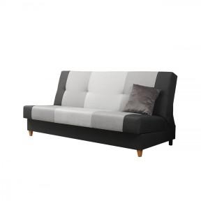 Sofa Disto mit Bettkasten und Schlaffunktion