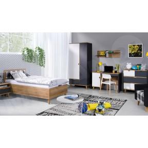 Kinderzimmer-Set Temero III