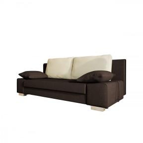 Sofa Sarel mit Bettkasten und Schlaffunktion