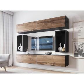 Wohnzimmer-Set Nessor I