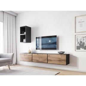 Wohnzimmer-Set Nessor VII