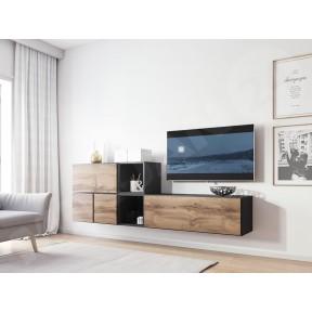 Wohnzimmer-Set Nessor IX