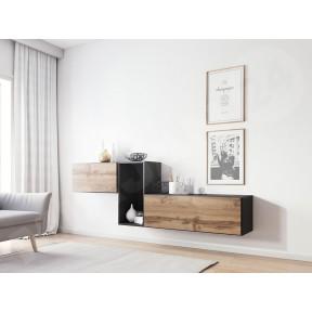 Wohnzimmer-Set Nessor XI