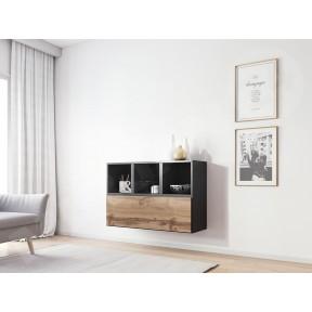 Wohnzimmer-Set Nessor XII