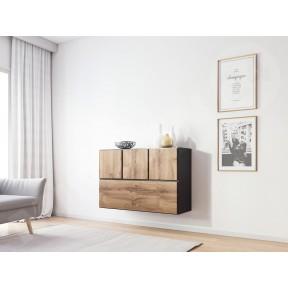 Wohnzimmer-Set Nessor XIII