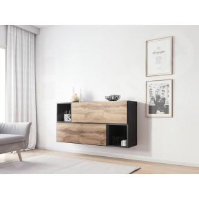 Wohnzimmer-Set Nessor XIV
