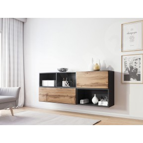 Wohnzimmer-Set Nessor XVI