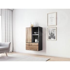 Wohnzimmer-Set Nessor XVII