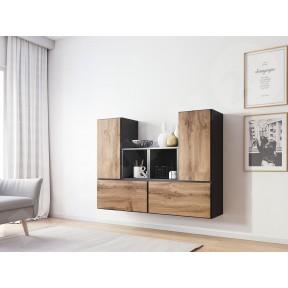 Wohnzimmer-Set Nessor XVIII