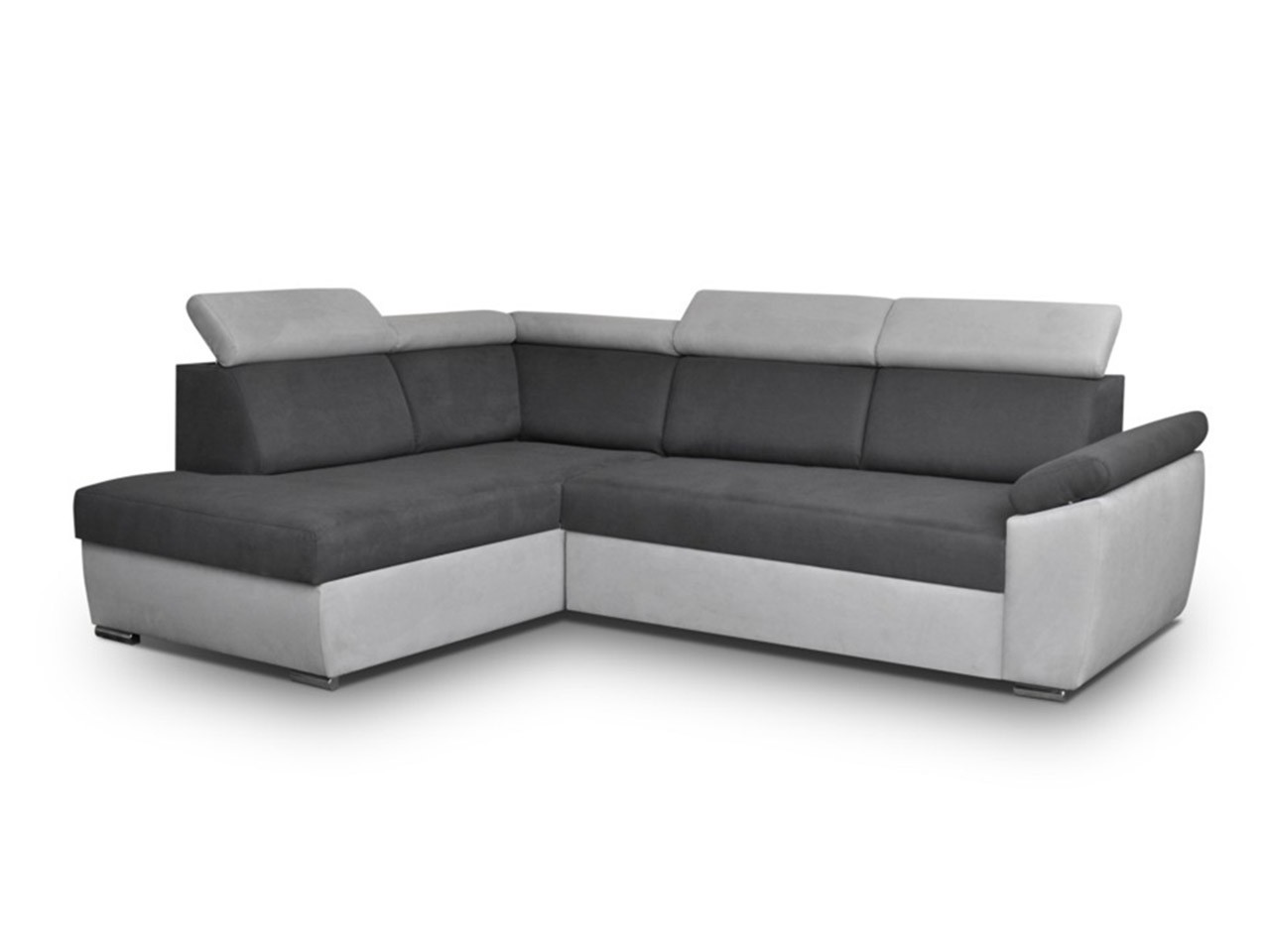 Ecksofa Mit Bettfunktion M Bel Gt Sofas Couches Ecksofas Ecksofa Bandos Mit Bettfunktion