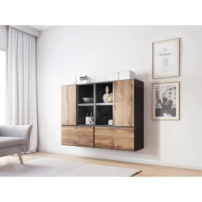 Wohnzimmer-Set Nessor XIX