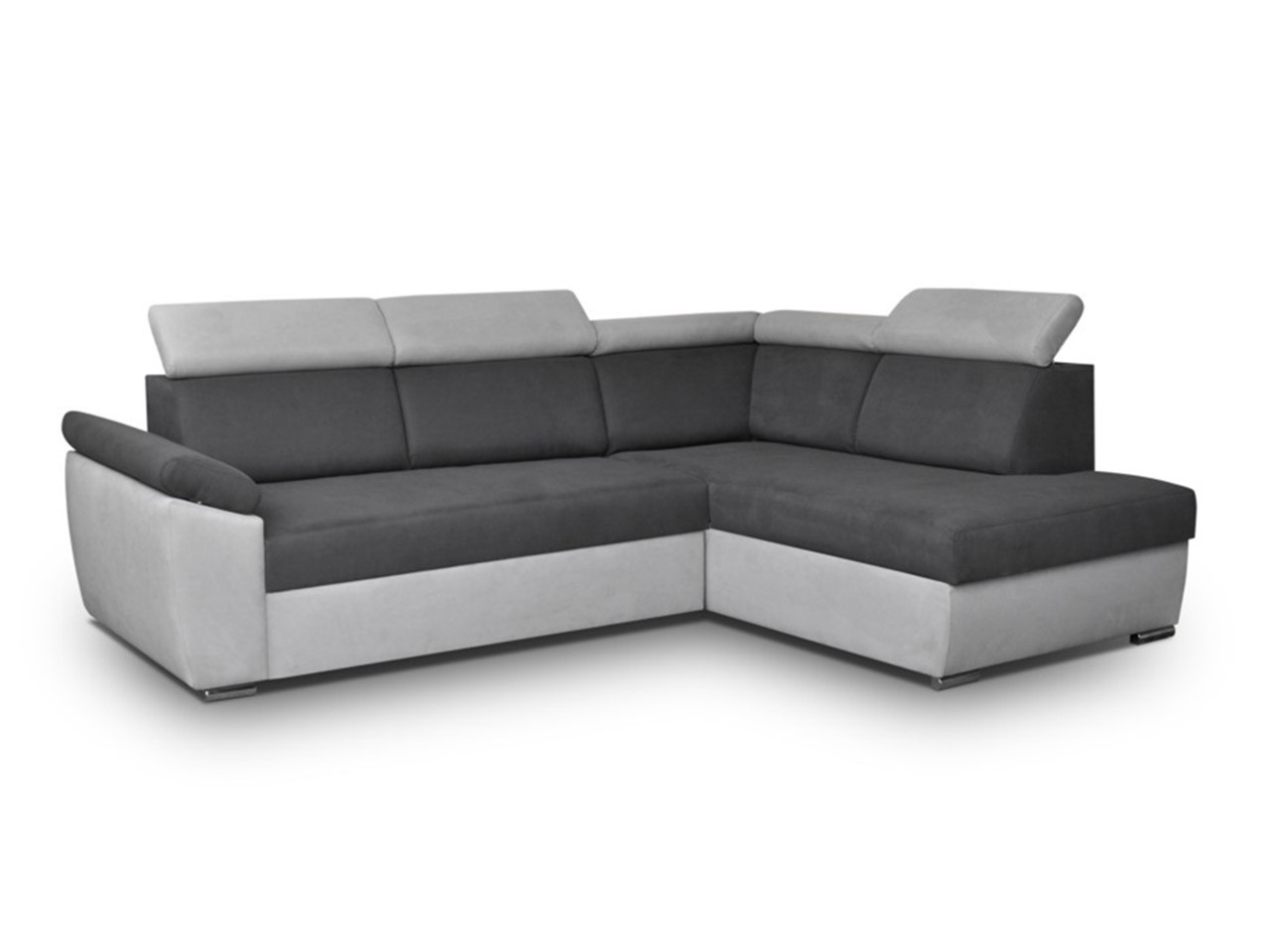 ecksofa mit bettfunktion schlafsofa sofa ecksofa mit. Black Bedroom Furniture Sets. Home Design Ideas