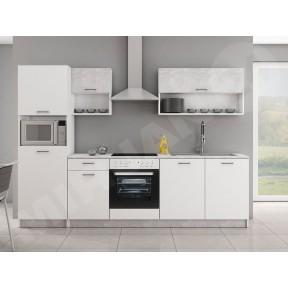 Küchenmöbel Kami