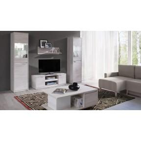 Wohnzimmer-Set Verdek I