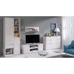 Wohnzimmer-Set Verdek IV