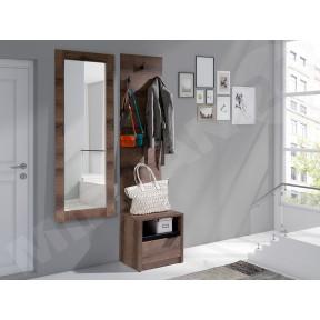 Garderobe-Set Verdek V