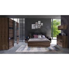 Schlafzimmer-Set Verdek VII