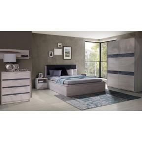Schlafzimmer-Set Verdek VIII